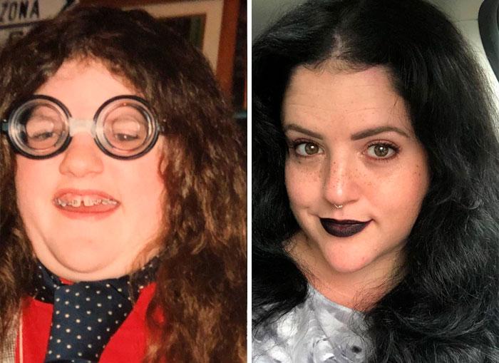4. 13 - 34 år