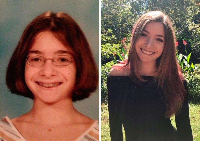 10. 13 - 23 år