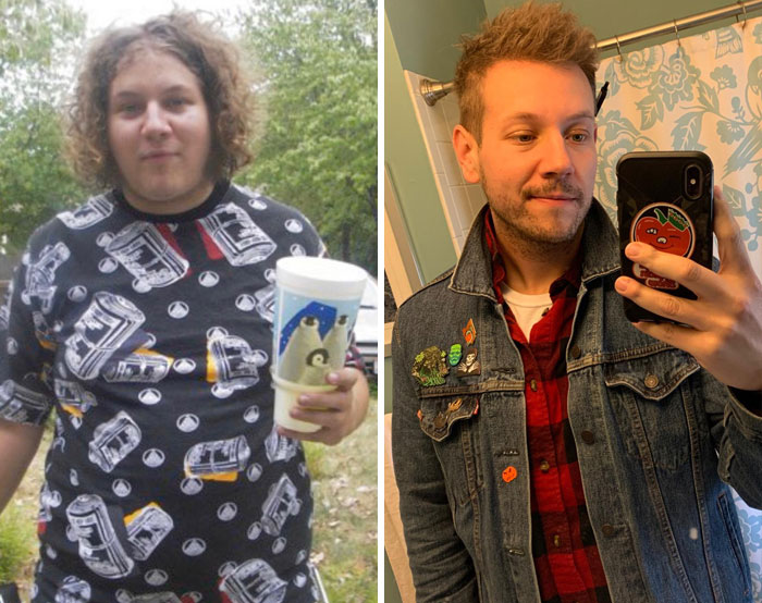8. 20 - 30 år