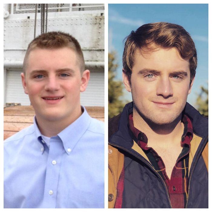 10. 18 - 23 år