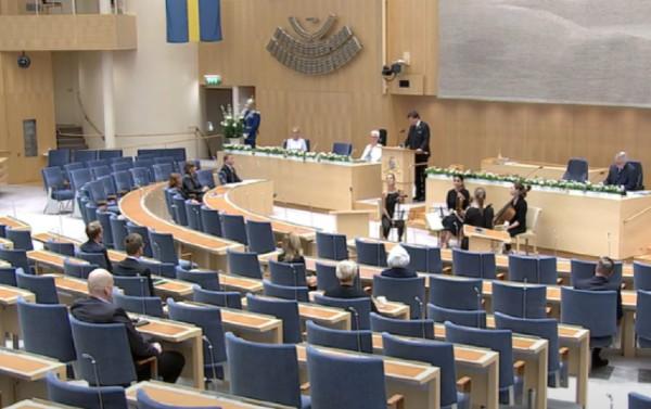 Beslutet har fattats av Statsrådsarvodesnämnden