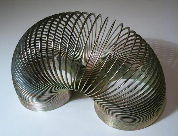 1. Slinky