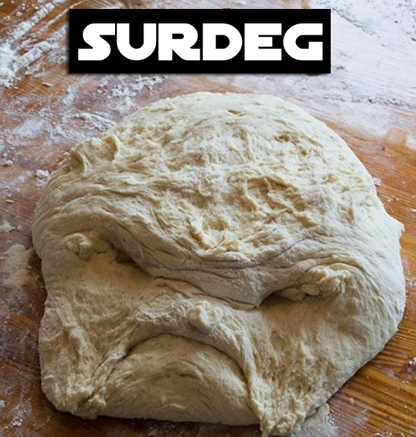 1. Surdeg