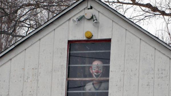De 10 läskigaste grannarna någonsin - och du trodde din granne var läskig