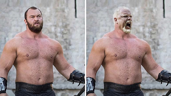 18 bilder som visar hur Game of Thrones hade sett ut om det var på svenska