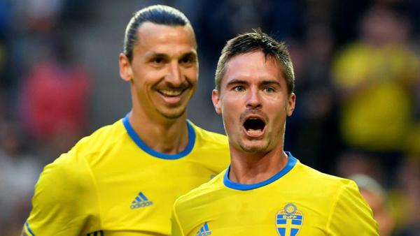 Så här mycket tjänar spelarna i Sveriges fotbollslandslag - det är snuskigt mycket pengar