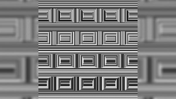 Dagens tankenöt: Bara 1 av 10 personer hittar alla cirklar i bilden - klarar du detta?