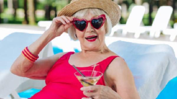 """80-årig tant hittade mystisk """"snopp"""" på stranden – när hon inser vad det är golvades hon helt"""