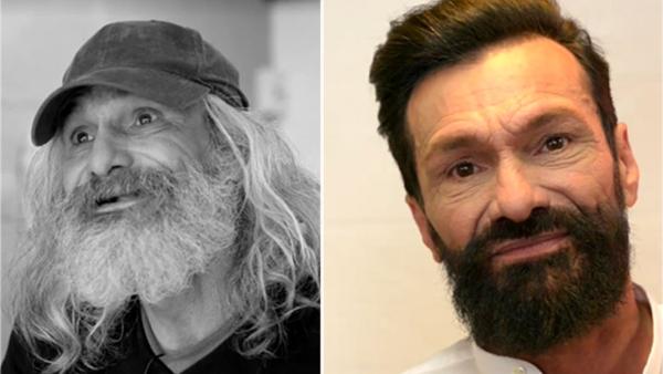 13 män som gick till frisören och förändrade utseendet fullständigt - WOW!