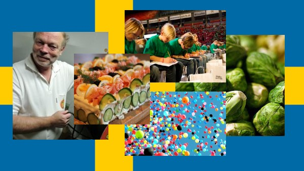 11 världsrekord som bevisar att Sverige är världens bästa land