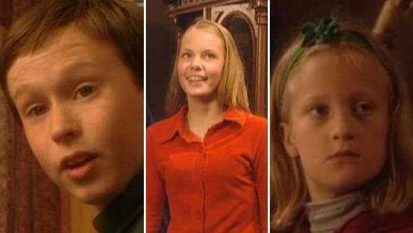 Mysteriet på Greveholm: 9 skådespelare vi minns mycket väl – så här ser de ut i dag