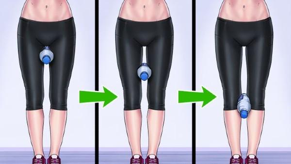 5 enkla övningar som bara tar 15 minuter av din tid för att hålla dig i form